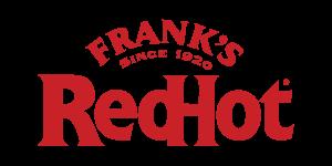 Frank's Redhot - Colour